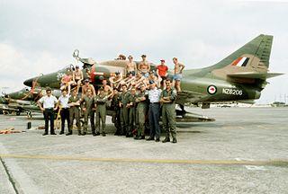 No. 75 Squadron RNZAF