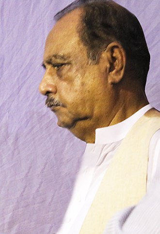 Leader of the Opposition (Bangladesh) - Image: A. S. M. Abdur Rab