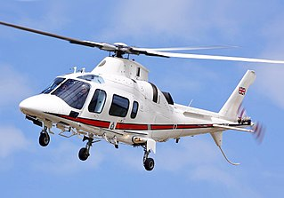 utility helicopter family by AgustaWestland