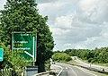 A38 Near Chudleigh Knighton Turnoff - geograph.org.uk - 1368385.jpg