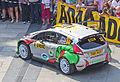 ADAC Rallye Deutschland 2013 - Fahrerpräsentation auf dem Roncalliplatz-4719.jpg