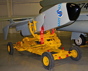 ADM-20C-40-MC Quail decoy missile at NMUSAF.jpg