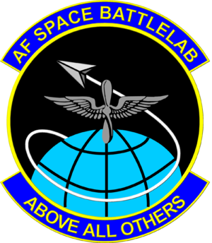 Space Innovation and Development Center - Image: AF Space Battlelab