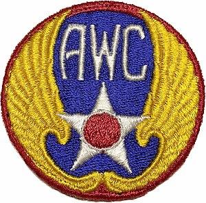 Aircraft Warning Corps - Aircraft Warning Corps insignia