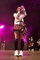 AKB48 20090703 Japan Expo 54.jpg