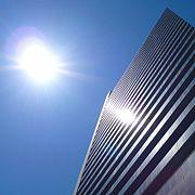 AT&T building, Birmingham, AL