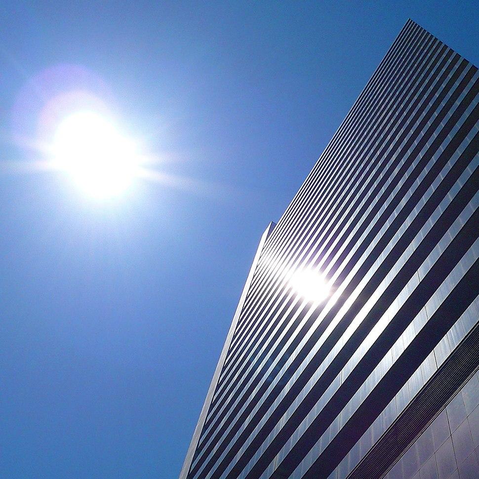 AT%26T building, Birmingham, AL
