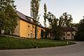 AT-81556 und 34186 Schloss Damtschach 129.jpg
