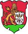 Våben for Lustenau