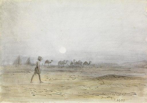 A Morning Mist Art.IWMART1436