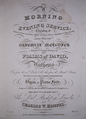 A Morning and an Evening Service (Charles William Hempel), title page.png