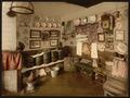 A house, interior, Marken Island, Holland-LCCN2001698788.tif