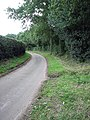 A long drawn-out bend - geograph.org.uk - 930316.jpg