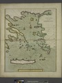 A new chart of the ARCHIPELAGO NYPL1640680.tiff