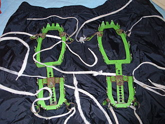 Crampons - Walking crampons