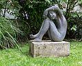 Aachen, Skulptur -Doemjrof- -- 2016 -- 2802.jpg