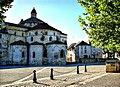 Abbey St Marie - Souillac , Lot Dept , SW France.jpg
