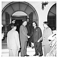 Abdel Nasser receives the Indian journalists delegation (08).jpg