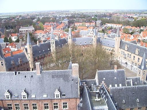 Abdij (Middelburg)2