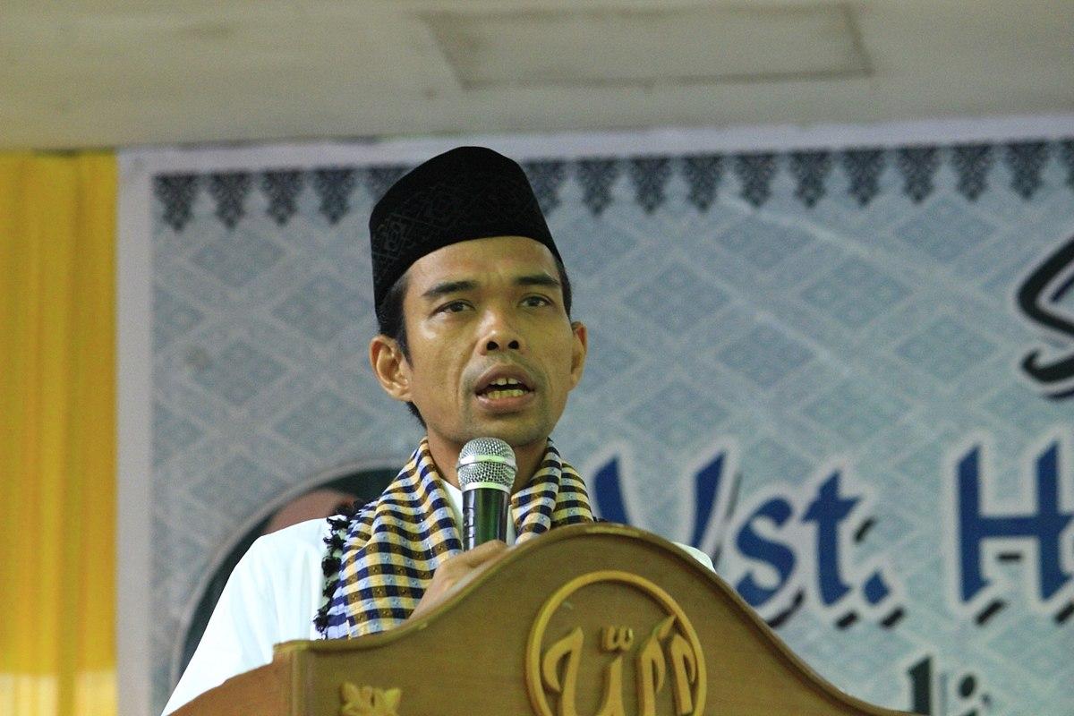 Abdul Somad Wikipedia