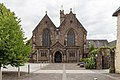 Abergavenny - Priory Church of St Mary 20180704-02.jpg