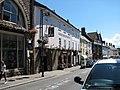 Abergavenny - the King's Head Hotel - geograph.org.uk - 498696.jpg