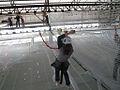 Accro Eiffel, parcours acrobatique indoor à Montélimar dans la Drôme.jpg