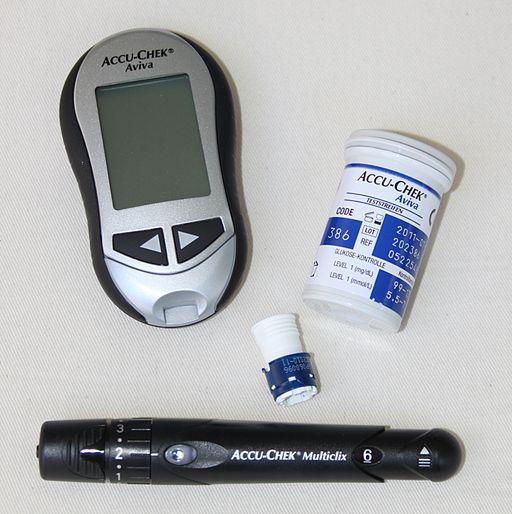 diabetes machine without needle