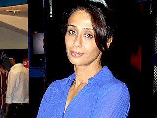 Achint Kaur Indian actress