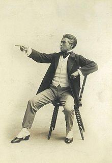 Spats (footwear) - Wikipedia