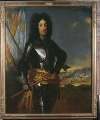 Adam Ludvig Lewenhaupt, 1659-1719, count, general