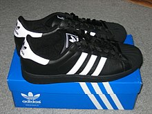 01b6b0518eafd Adidas Superstar - Wikipedia