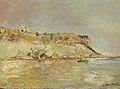Adolphe Joseph Thomas Monticelli - Kustgebergte - SK-A-2579 - Rijksmuseum.jpg