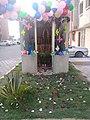 Adornos para la Virgen de Guadalupe por el Día de las Madres.jpg