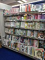 Adult colouring books, W.H. Smith, Enfield.jpg