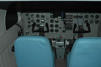 Civil Aerospace Medical Institute - Advanced General Aviation Research Simulator (AGARS)