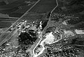 Aerial View of Nesher plant near Haifa. 1946 (id.26794734).jpg