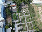 Aerial photograph of Nogueira da Silva Museum Garden (10).jpg