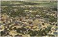 Aerial view -- Gastonia, N. C. (5811456167).jpg