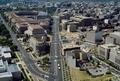 Aerial view of Washington, D.C LCCN2011632758.tif