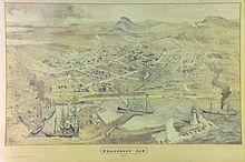 Wollongong Wikipedia