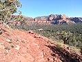 Aerie Trail, Sedona, Arizona - panoramio (6).jpg