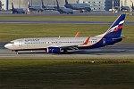 Aeroflot, VP-BON, Boeing 737-8LJ (15836226633) (3).jpg