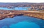 Lampedusa - Vista Hotel Baia Turchese - Włochy
