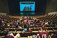 Aggie Cinema- Jurassic World (21399991679).jpg