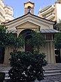 Agios Nikolaos church, Kypseli - Άγιος Νικόλαος Ασύλου Ανιάτων, Κυψέλη - panoramio (1).jpg