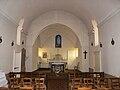 Agonac chapelle Notre-Dame choeur.JPG