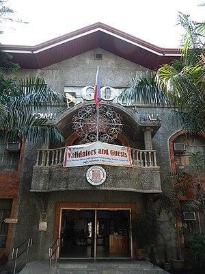 Agoo - Agoo Town Hall