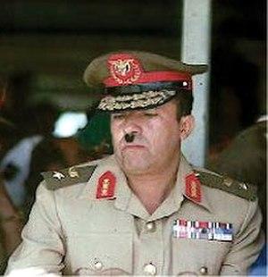 Ahmad al-Ghashmi - Image: Ahmad al Ghashmi