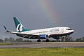 AirTran 737, RWY 28 (15043255326).jpg